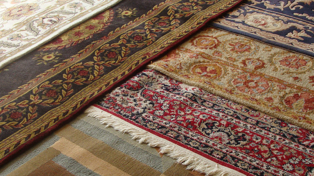 Yes We Do Area Rugs Lots Of Them From Inexpensive To Wool Silk Will Take Exceptional Care Your Rug With Our Plant Service